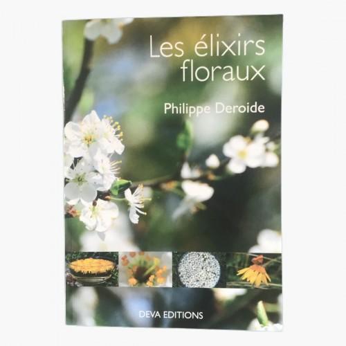 Les élixirs floraux Philippe Deroide recto