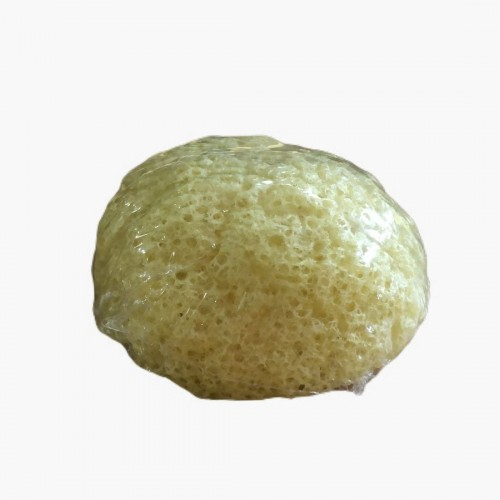 Eponge de Konjac au citron