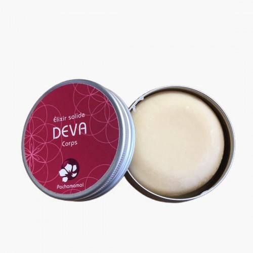 Elixir solide DEVA Corps Pachamamaï