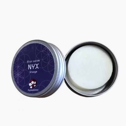 Elixir solide NYX pour visage Pachamamaï