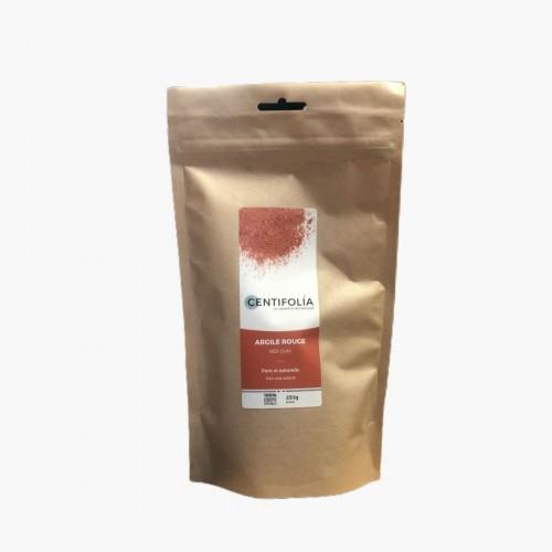 Argile rouge centifolia 250g