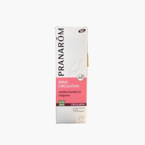 Spray circulation Pranarom 100ml