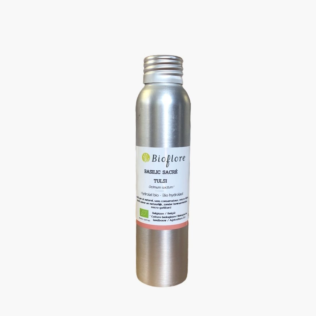 Hydrolat de Basilic Sacré BIO Bioflore
