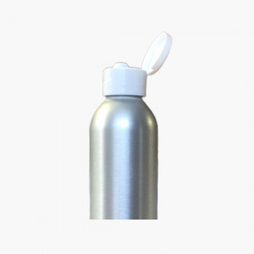 Capsule service blanche DIN 24 1