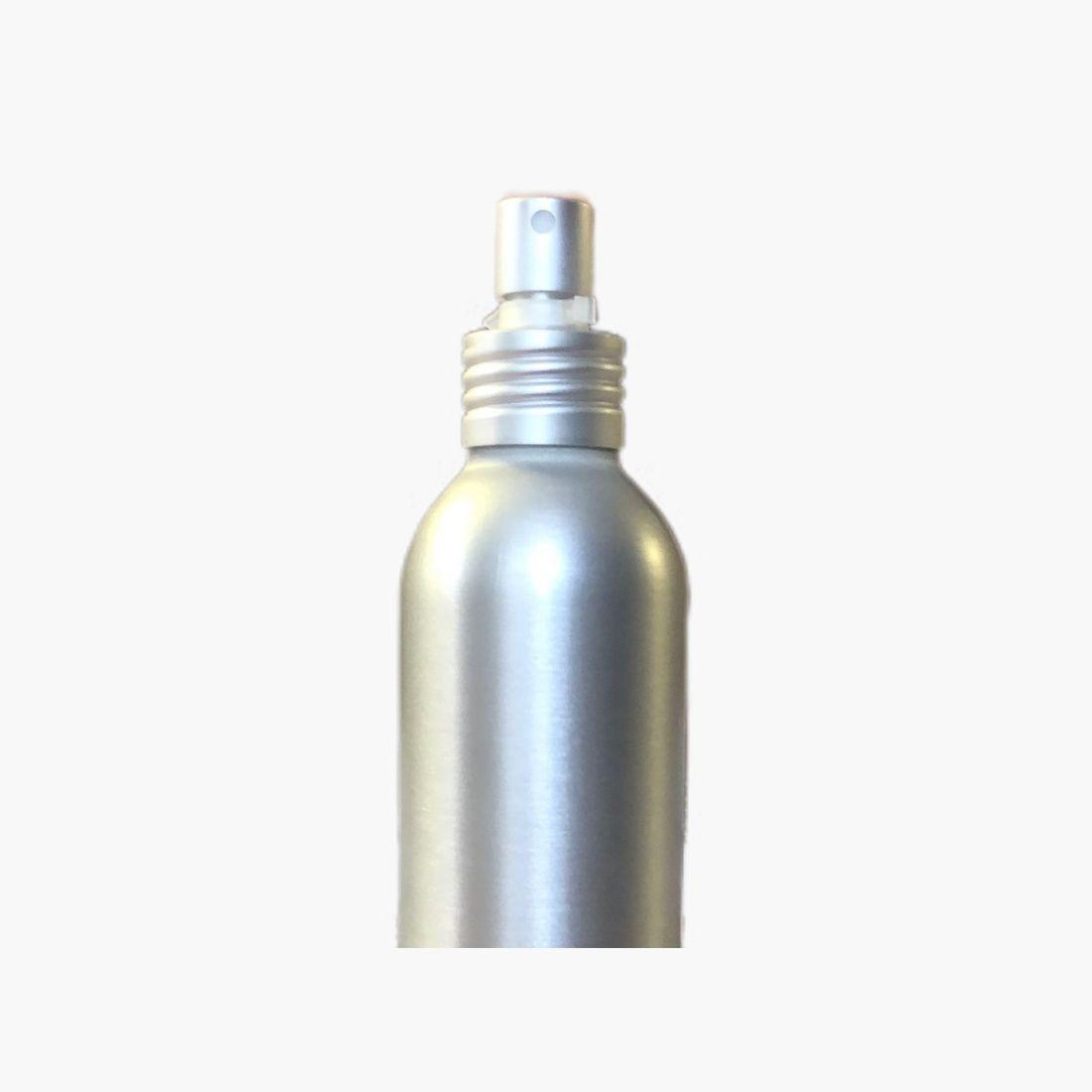 Pompe spray en aluminium DIN24 1