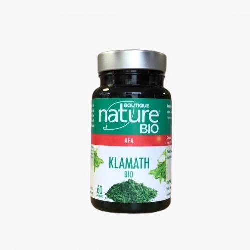 Klamath BIO Boutique Nature 60 gélules