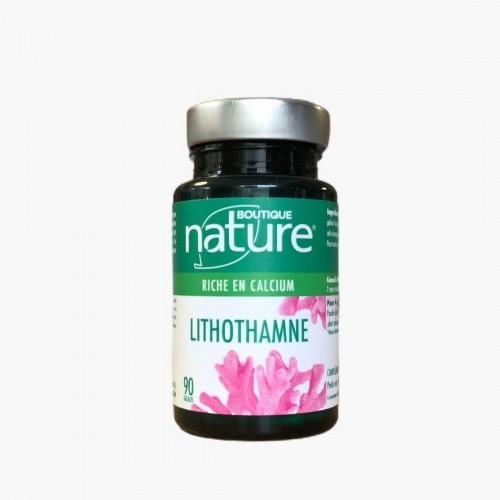 Lithothamne Boutique Nature 90 gélules