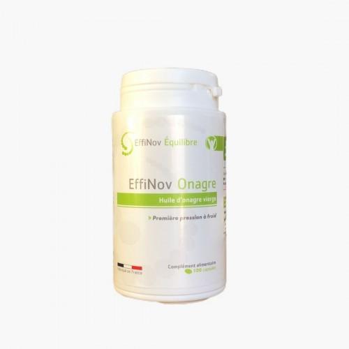 EffiNov Onagre 100 capsules.