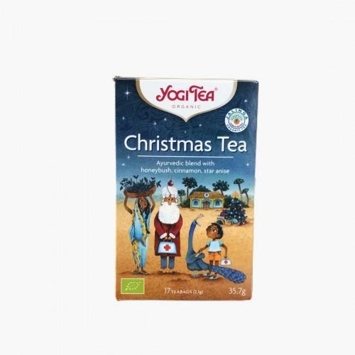 Infusion Christmas Tea Yogi Tea