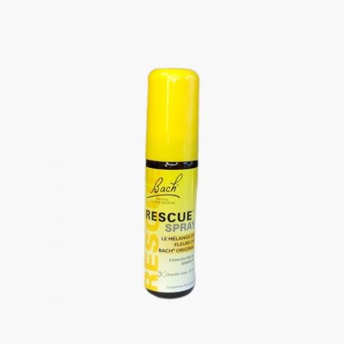 Rescue spray 20 ml Bach