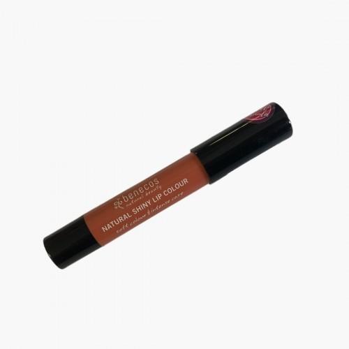 Peinture à lèvres - Rusty rose Benecos