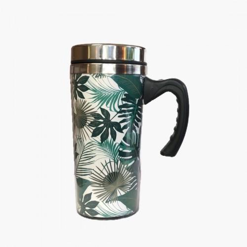 Mug Isotherme Equador 450 ml Yoko Design