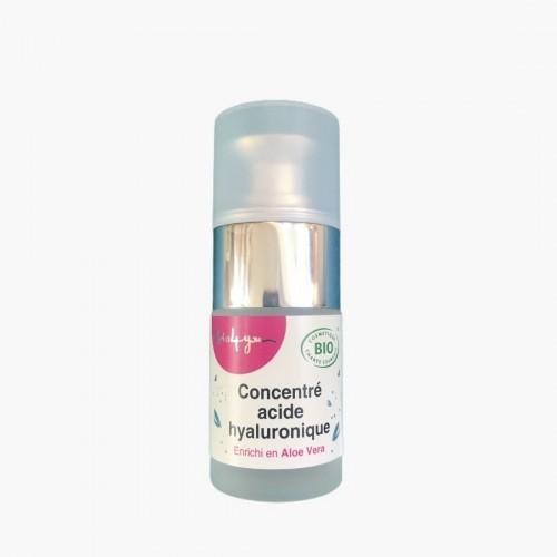 Concentré Acide Hyaluronique BIO 15 ml