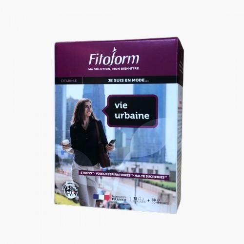 Vie urbaine Fitoform