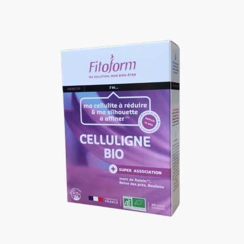Celluligne BIO Fitoform