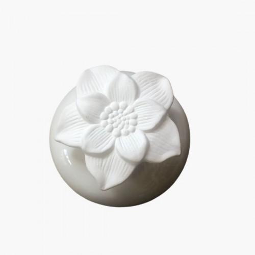 Diffuseur Narcisse blanc