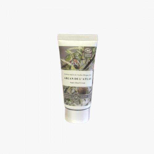 Crème mains - Argan de l'Atlas Tadé