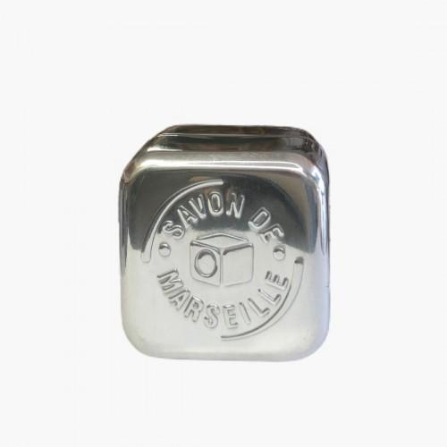 Boîte à savon cube de Marseille Tadé