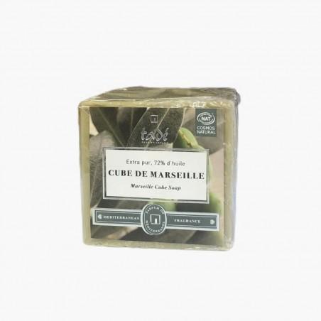 Cube de Marseille