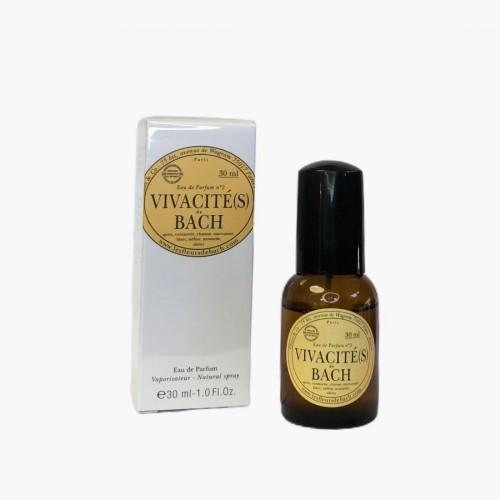 Eau de parfum - Vivacités Elixirs & Co