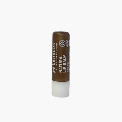 Stick lèvres - Cacao Bénécos