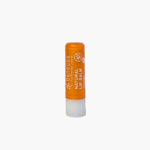 Stick lèvres à l'Orange Benecos