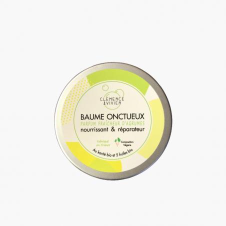 Baume multi-usages onctueux - Fraicheur d'agrumes