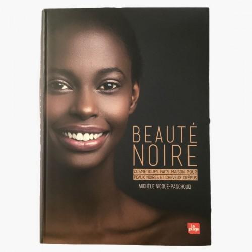 Beauté Noire de Michèle Nicoué-Paschoud recto
