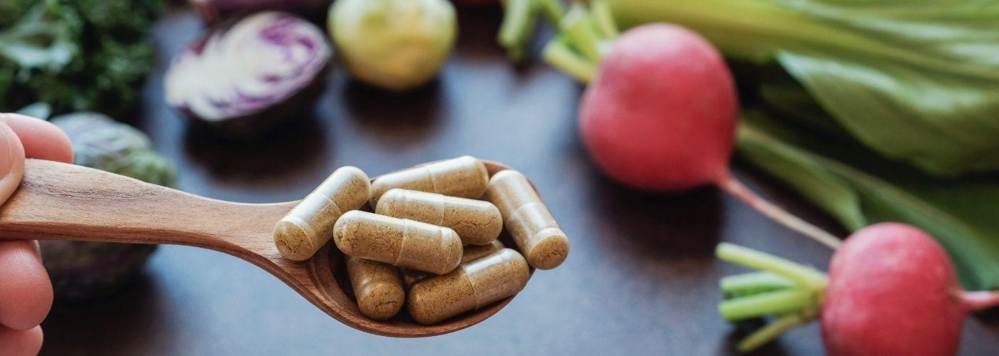 Compléments alimentaires - Sphère digestive & Minceur
