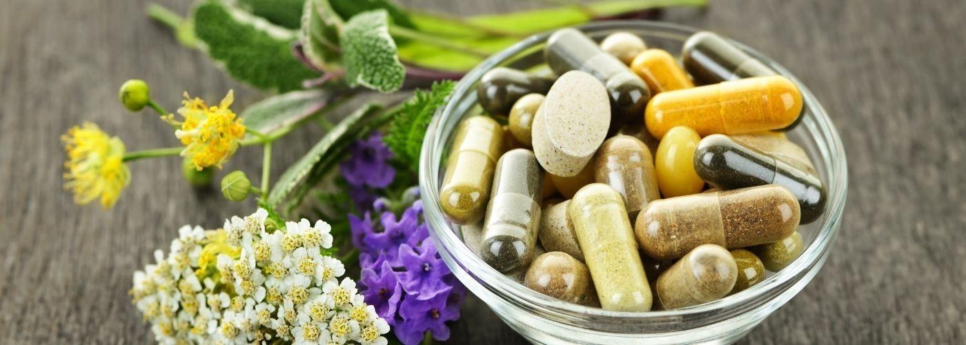 Gélules phytothérapie & mycothérapie