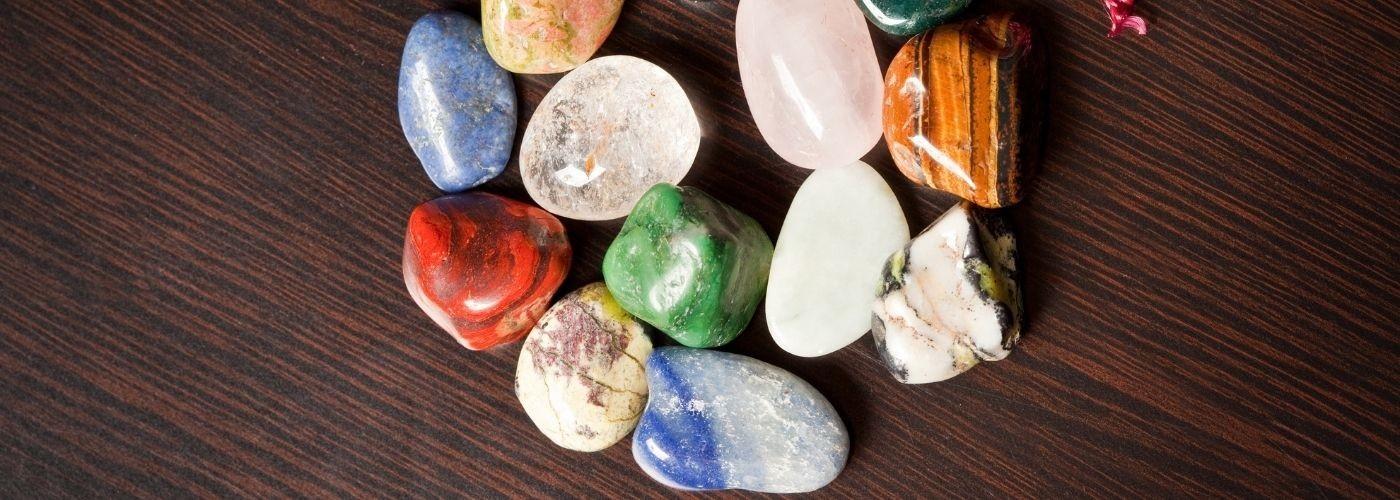 Lithothérapie - Notre sélection de pierres