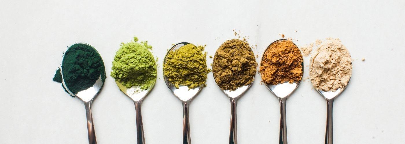 Compléments alimentaires - Superfood