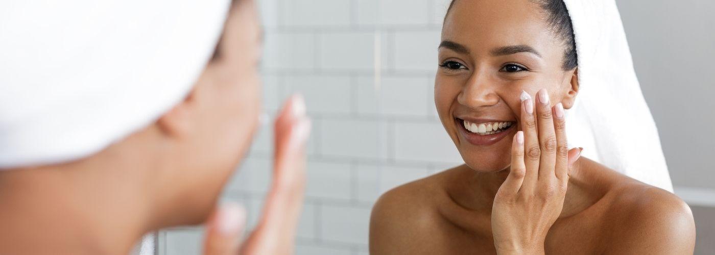 Produits de soin bio et naturels pour le visage