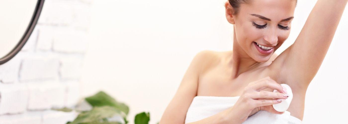 Déodorants bio et/ou naturels - Aroma & Cie