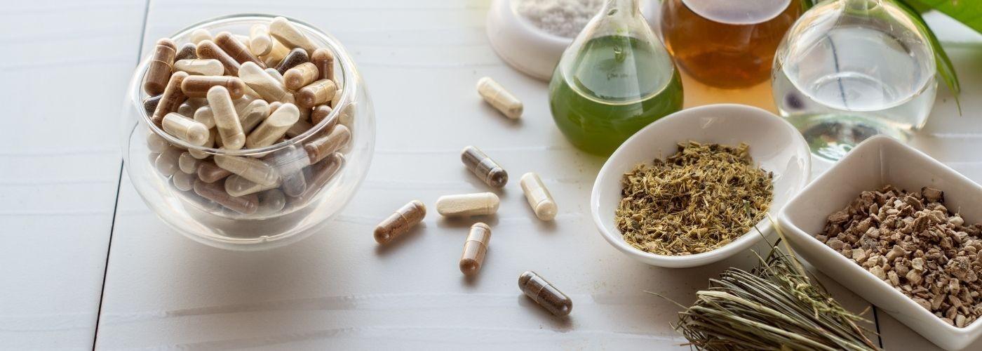 Compléments alimentaires - Aroma & Cie