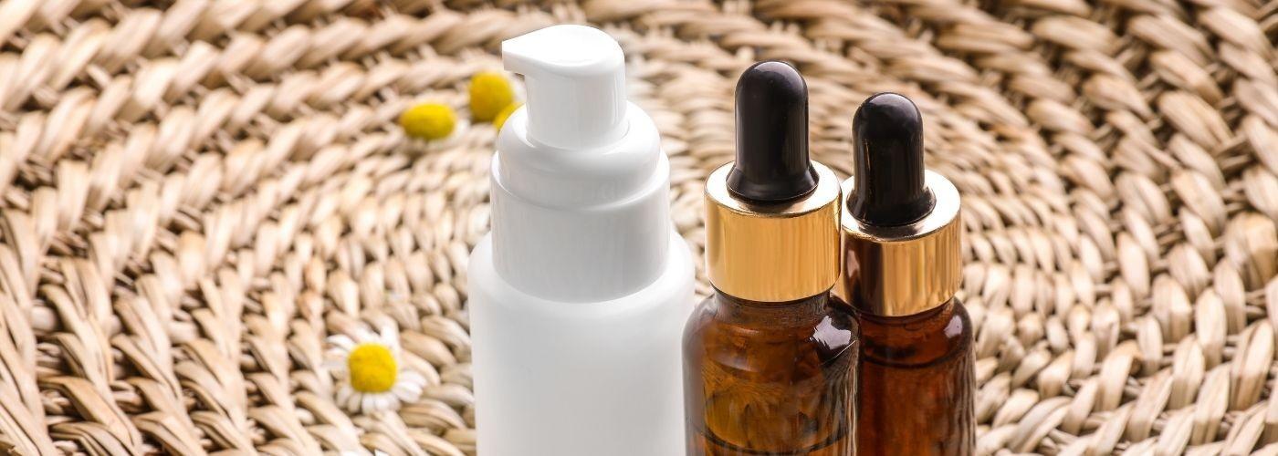 Conditionnements produits cosmétiques
