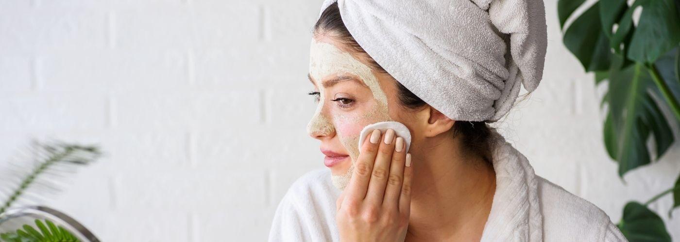 Produits de soin et d'hygiène pour le visage