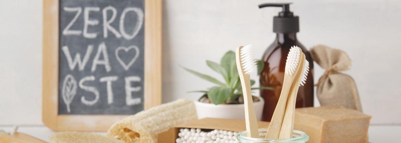 Nos produits zéro déchet - Aroma & Cie