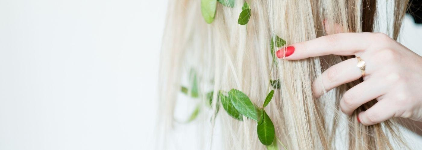 Prenez soin de vos cheveux avec des cosmétiques bio et naturels !